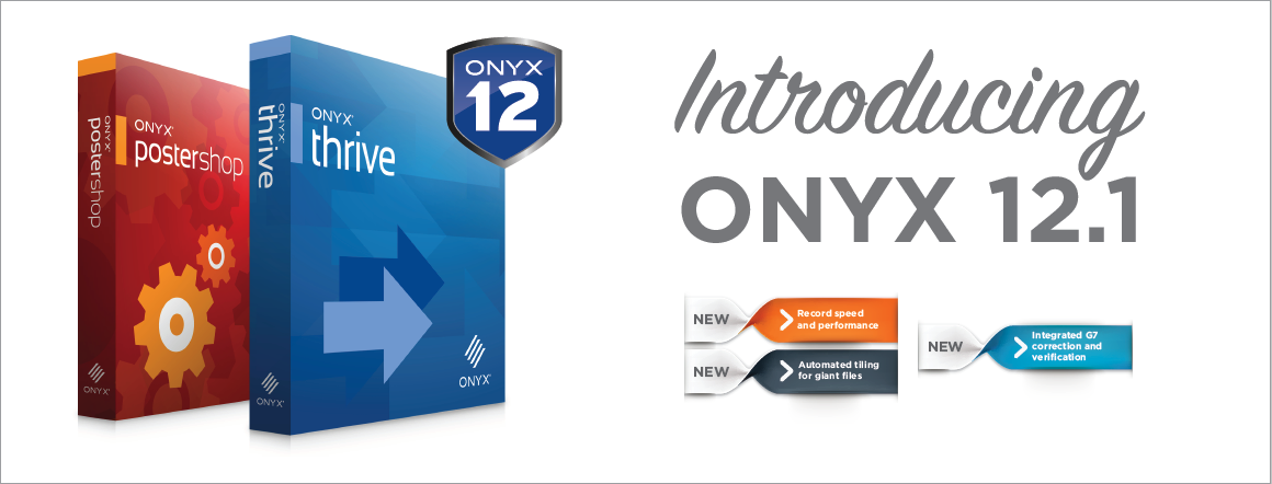 Upgrade to Onyx 12.1
